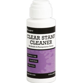 Ranger-Clear Stamp Cleaner