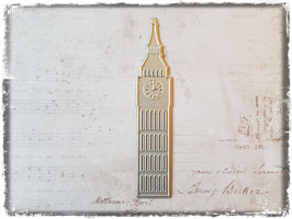 Stanzform-Big Ben 3021