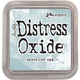 Distress Oxide Stempelkissen-speckled egg