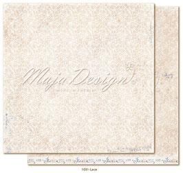 Maja Design-Denim & Girls/Lace