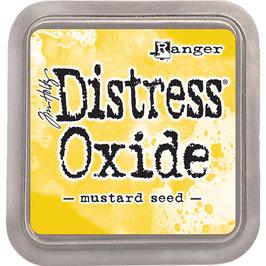 Distress Oxide Stempelkissen-mustard seed