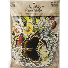 Idea-Ology by Tim Holtz/Layers Botanical