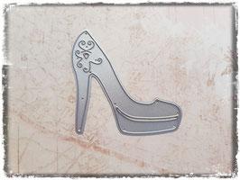 Stanzform-Damen Schuhe 1037