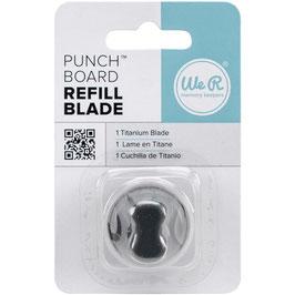 We R Memory Keepers-Punch Board Titan Nachfüllklinge