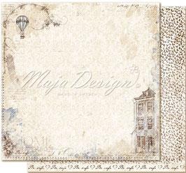 Maja Design-Miles Apart/Stay home
