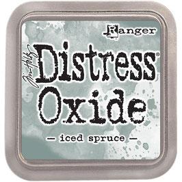 Distress Oxide Stempelkissen-iced spruce