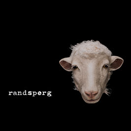 SCHWAFI UND DIE SPACKOS Randsperg CD / Mundart-Rock