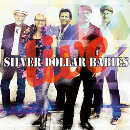SILVER DOLLAR BABIES Live CD / Americana