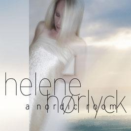 HELENE HORLYCK A Nordic Room CD / Ambient / Trance / Pop-Klassik-Crossover