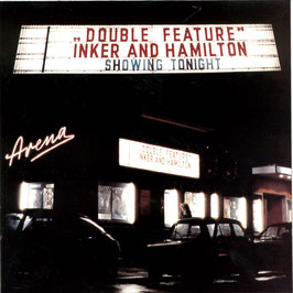 INKER & HAMILTON Double Feature CD