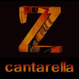 Z - Cantarella CD feat. MARCATOR / Psychedelic Rock / Electro / Ambient