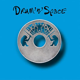 DRUM'N'SPACE Drum'n'Space CD / Ambient / Trance / Progressive