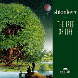 BLONKER The Tree Of Life CD
