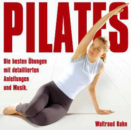 PILATES Waltraud Kuhn CD