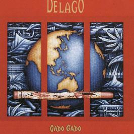 DELAGO Gado Gado CD