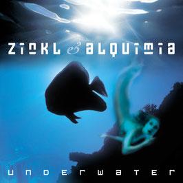 ZINKL & ALQUIMIA Underwater CD