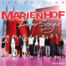 MARIENHOF Deine Songs - Various Artists CD / TV Serie / Soundtrack
