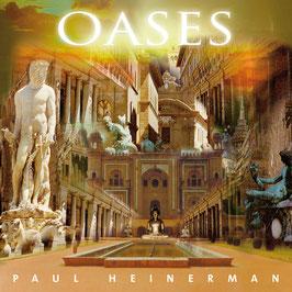 PAUL HEINERMAN Oases CD