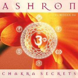 ASHRON Chakra Secrets CD