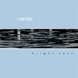 MAX.BAB bright eyes CD / Modern Jazz