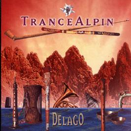 DELAGO TranceAlpin CD