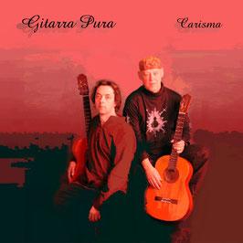 GITARRA PURA Carisma CD
