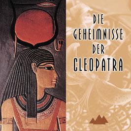 POTSCH POTSCHKA Die Geheimnisse der Cleopatra CD