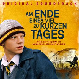 AM ENDE EINES VIEL ZU KURZEN TAGES Original Soundtrack CD / Marius Ruhland
