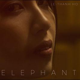 LE THANH-HO Elephant CD