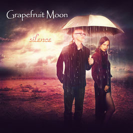 GRAPEFRUIT MOON Silence CD