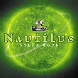 NAUTILUS Solar Moon CD