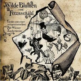 FETZNSCHÄDL Wilde Blumen CD