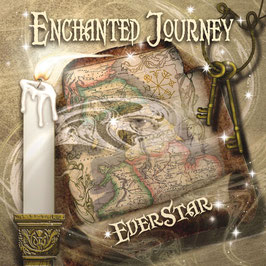 EVERSTAR Enchanted Journey CD / Ambient