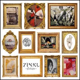 ZINKL Cockaigne CD