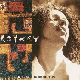ROYKEY Creo Roots CD / Reggae / Guitar Music