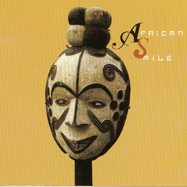 PETER MERGENER African Smile CD