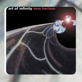 ART OF INFINITY New Horizon CD