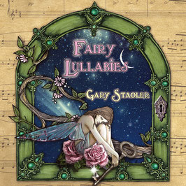 GARY STADLER Fairy Lullabies CD