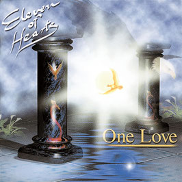 ELEVEN OF HEARTS One Love CD