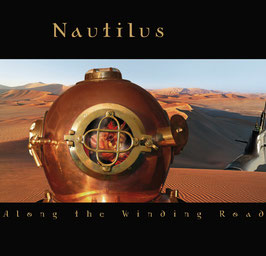 NAUTILUS Along The Winding Road CD