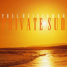 PAUL HEINERMAN Private Sun CD