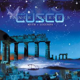CUSCO Inner Journeys CD