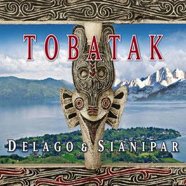 DELAGO & SIANIPAR Tobatak CD