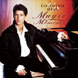 CHRISTOPHER DEAN Magic Moments CD
