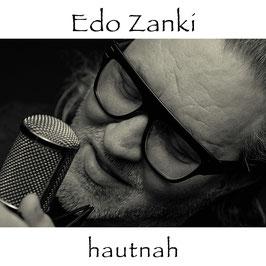EDO ZANKI hautnah CD