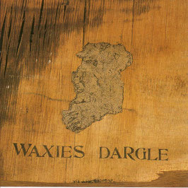 WAXIES DARGLE World Tour Of Ireland CD / IRISH FOLK