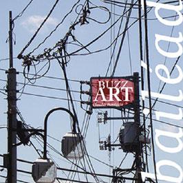 buzzART bailéad CD / Gitarre / Harfe