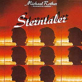 MICHAEL ROTHER Sterntaler CD / Gitarre