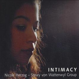NICOLE HERZOG - STEWY VON WATTENWYL GROUP Intimacy CD