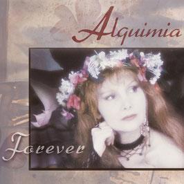 ALQUIMIA Forever CD